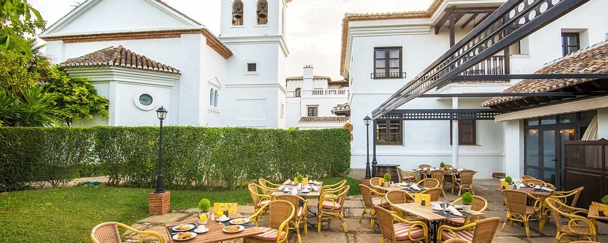 Granada:La Bobadilla
