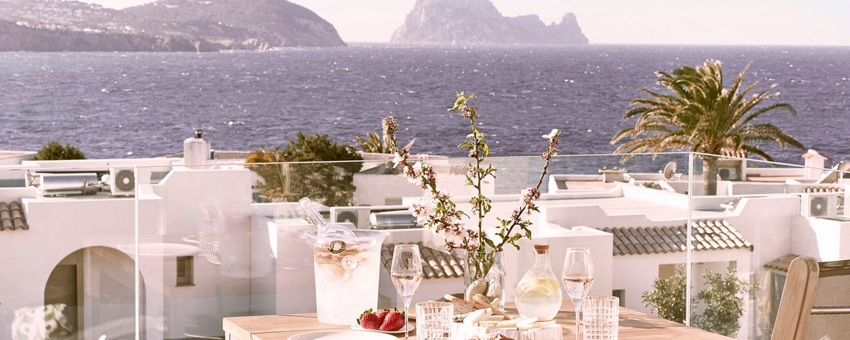 Ibiza:Seven Pines Resort Ibiza
