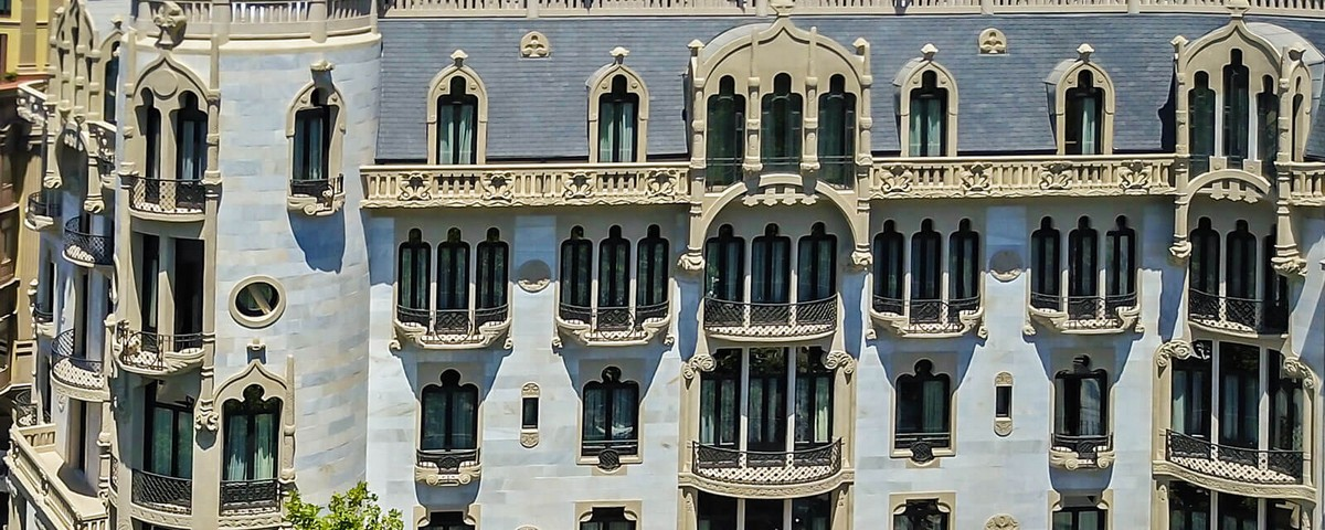 Hotel Casa Fuster Barcelona Spain Updated 2019 Official