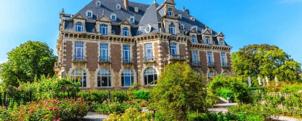 Namur:Le Château de Namur