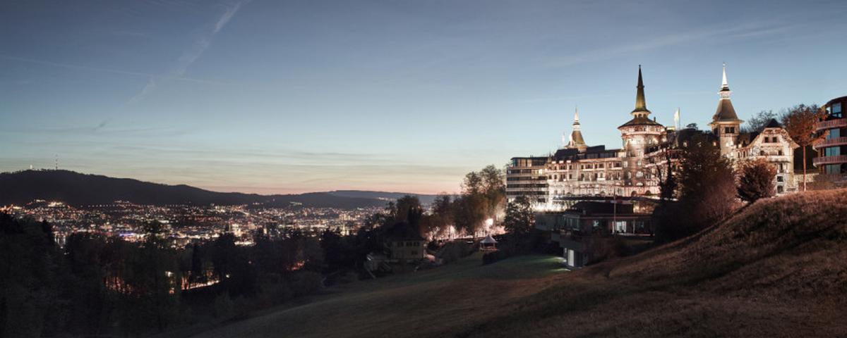 The Dolder Grand Zurich Switzerland Updated 2019 Official