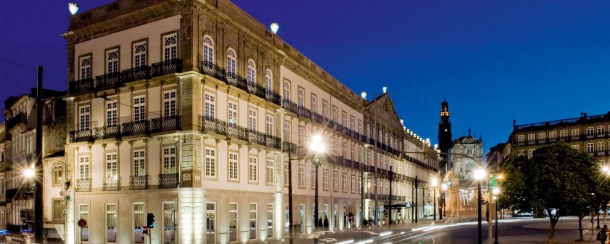 Porto:Palacio das Cardosas