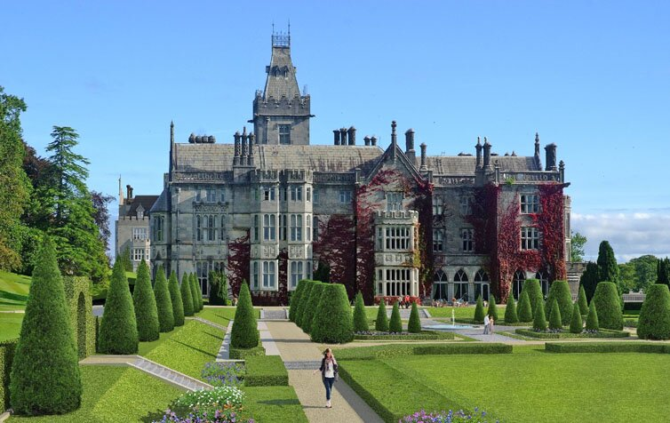 Adare:Adare Manor Hotel & Golf Resort