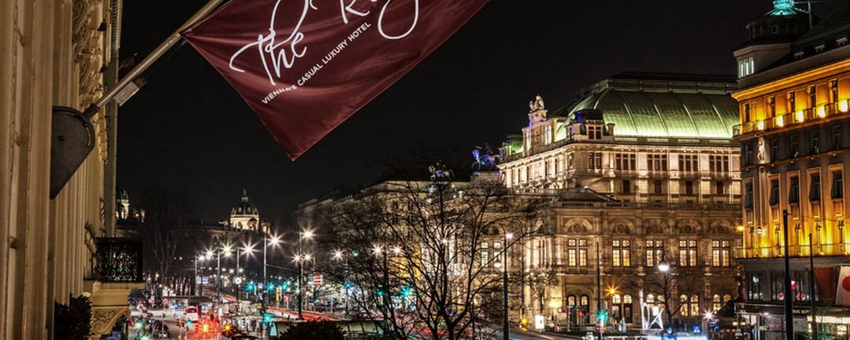 Wien:The Ring Hotel