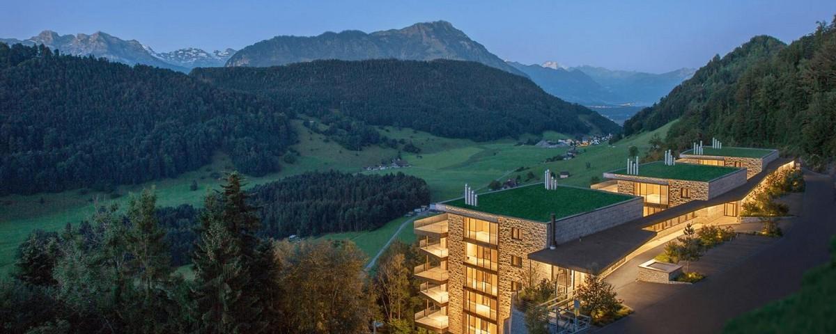 Stansstad:Bürgenstock Hotels & Resort