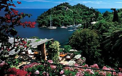 Portofino:Hotel Splendido