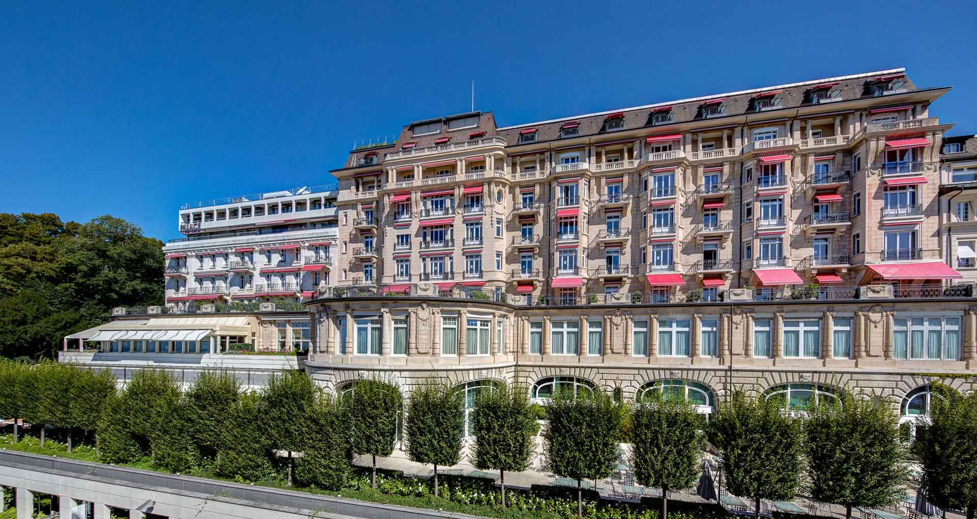 Lausanne:Lausanne Palace