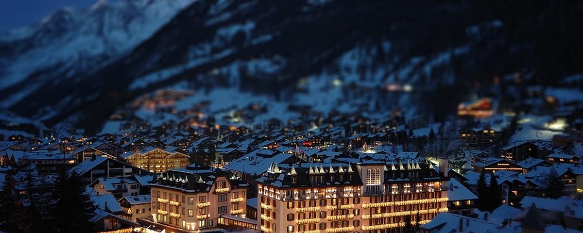 Zermatt:Riffelalp Resort
