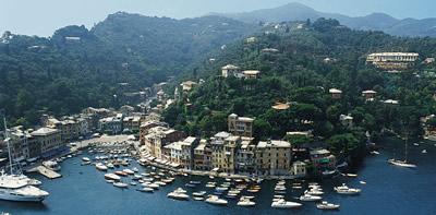 Portofino:Splendido Mare