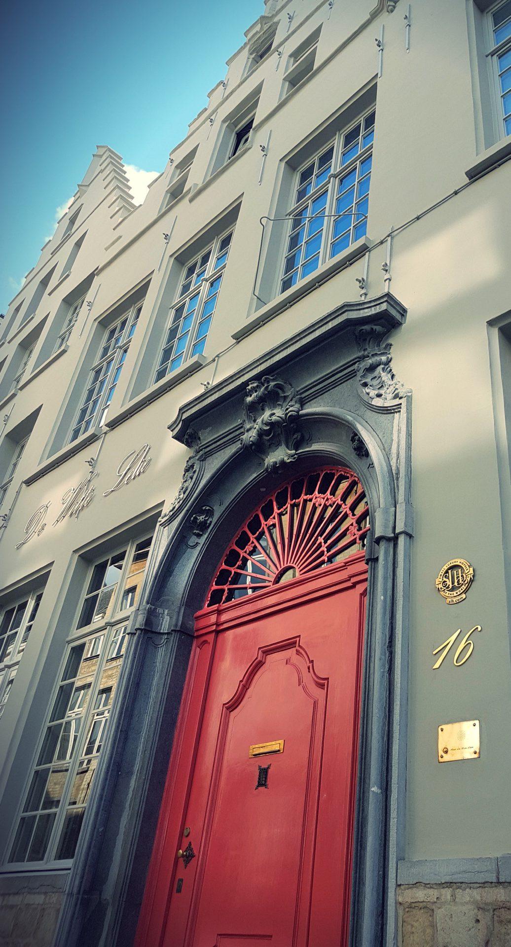 Antwerp:De Witte Lelie