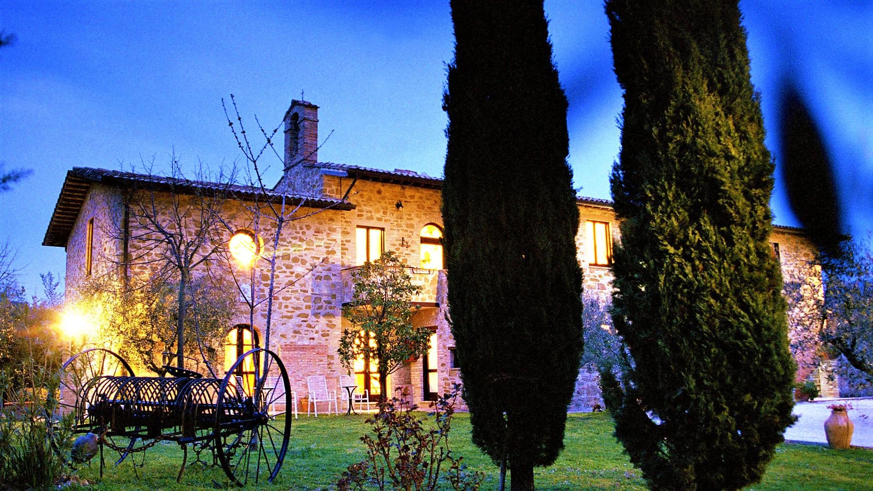 Assisi:Santa Maria degli Ancillotti