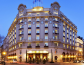 Barcelona:Hotel El Palace