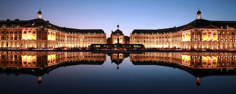 Hotel Burdigala Bordeaux France Updated 2018 Official