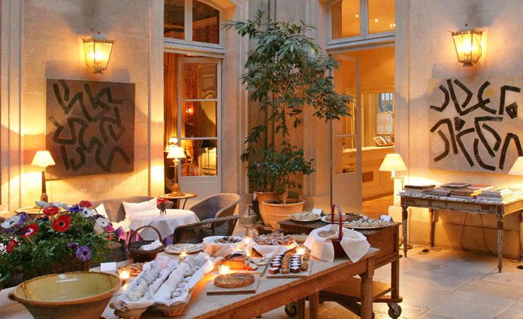 Hotel La Mirande Avignon France Updated 2018 Official Website Of Jp Moser