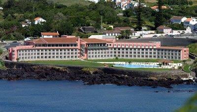 Angra do Heroismo (Terceira island):Terceira Mar Hotel