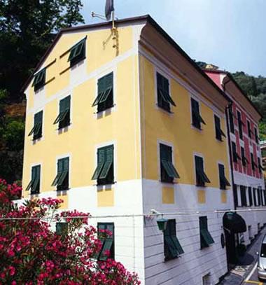 Portofino:Eight Hotel Portofino