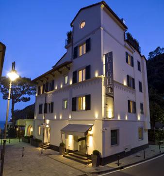 Santa Margherita Ligure:Eight Hotel Paraggi