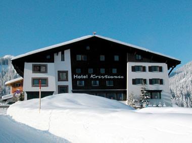 Lech am Arlberg:Kristiania Lech