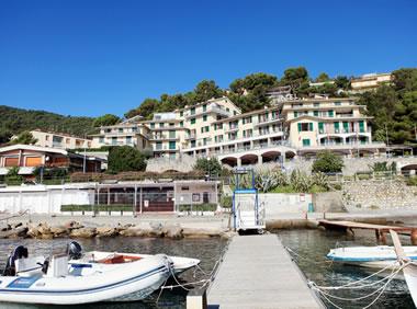 Portovenere:Royal Sporting Hotel