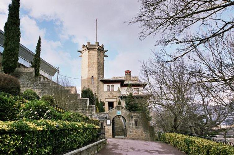 Laguardia:Castillo El Collado