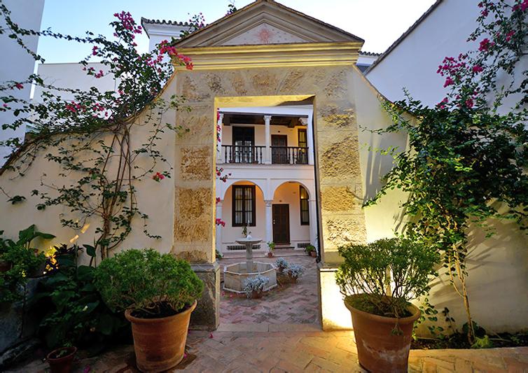 Cordoba:Las Casas de la Judería Córdoba