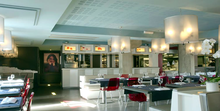 Maison pic valence france updated 2017 official website of for Restaurant valence france
