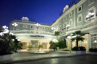 Riccione:Grand Hotel Des Bains