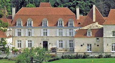 Monestier:Chateau des Vigiers