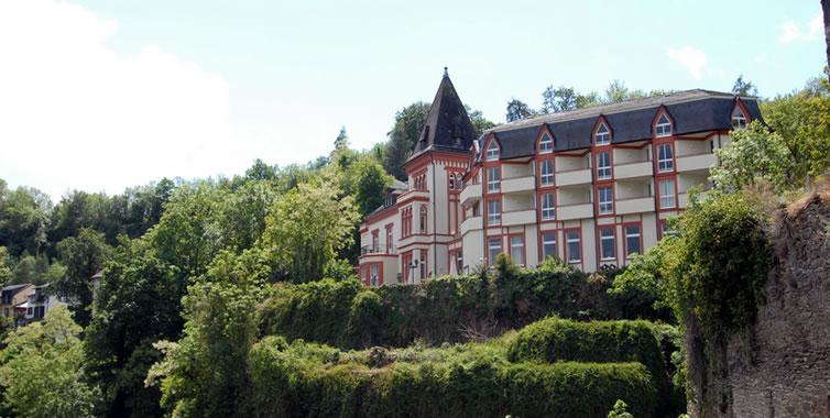 Singlereisen Rheinland-Pfalz - Kurzreisen online buchen