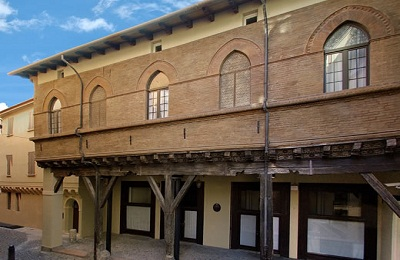Bologna:Hotel Corona d`Oro