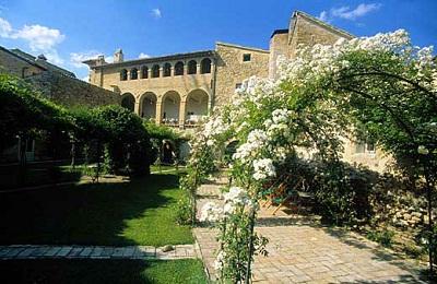Bevagna (Perugia - 34 km):L´Orto Degli Angeli