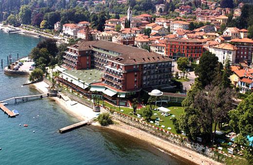 Baveno:Grand Hotel Dino