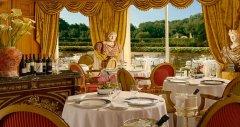 """Pauline Borghese"" Restaurant"