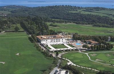 Calvagese della Riviera:Palazzo Arzaga Hotel SPA & Golf Resort