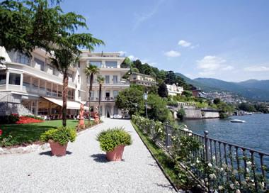 Como:Hotel Villa Flori