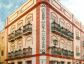 Seville:Alcoba del Rey de Sevilla