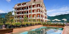 Baveno:Hotel Splendid