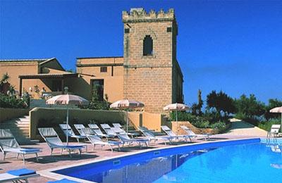 Marsala:Resort Baglio Oneto
