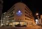 Saint Moritz:Crystal Hotel