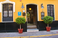 Seville:Hotel San Gil