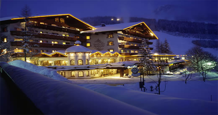 Berwang / Tirol:Singer Sporthotel & Spa