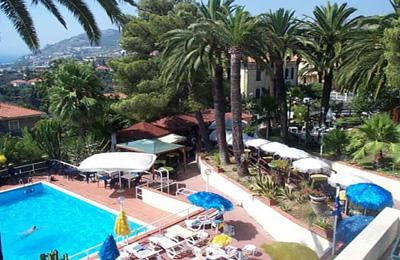 Sanremo:Nyala Suite Hotel