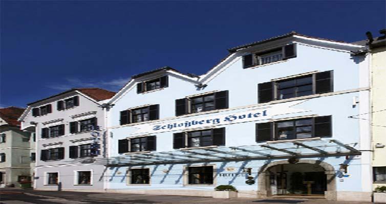 Graz:Schlossberg Hotel