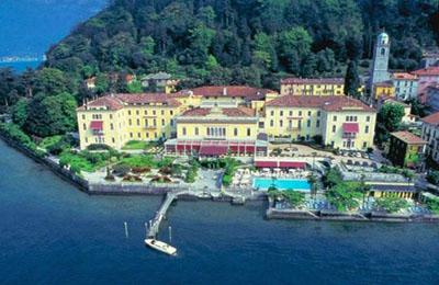 Bellagio:Grand Hotel Villa Serbelloni