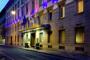 Turin:Grand Hotel Sitea