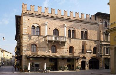Reggio Emilia:Hotel Posta