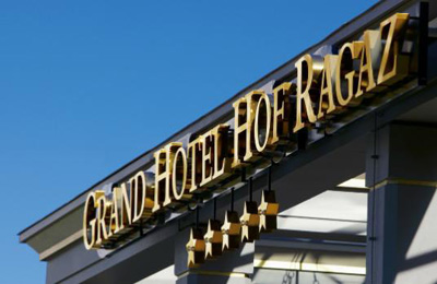 Bad Ragaz:Grand Resort Bad Ragaz