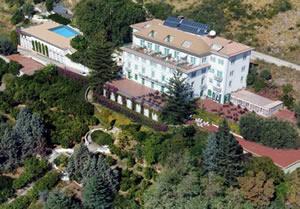 Cetraro:Grand Hotel San Michele