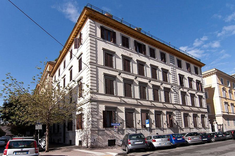Hotel Atlante Garden Rome Italy Updated 2019 Official