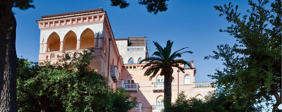 Palazzo Avino Ravello Italy Updated 2019 Official Website Of